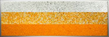 Glaszone Element Stufe 40 orange